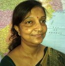 Dr. Debarati Ghosh department of  political science