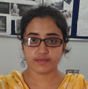 Ms. Satarupa Saha  department of  commerce