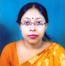 Smt. Dipanjana Roy department of  B.Ed.