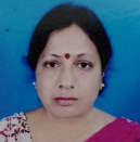 Smt. Lilamanjari Das department of  B.Ed.