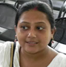 Smt. Paramita Dutta department of  English