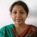 Smt. Susmita Saha department of Anthropology